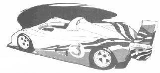 Chrysler's Patriot prototype