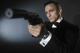 Recent Bond film <em>Casino Royale</em> didn't shy away from acknowledging Bond's psychopathic tendencies